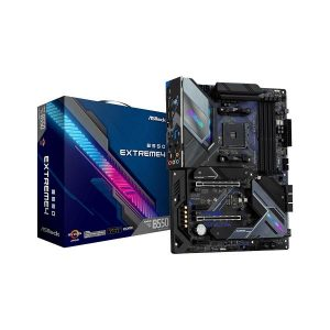 ASROCK B550 EXTREME4 AM4 MOTHERBOARD