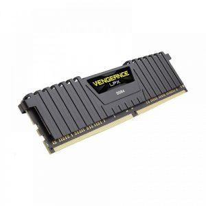 CORSAIR VENGEANCE LPX 16GB(16GBX1) DDR4 DRAM 3600MHZ C18 (Black) (CMK16GX4M1Z3600C18)