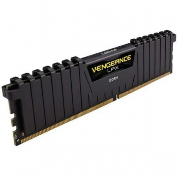 CORSAIR VENGEANCE LPX 8GB (8GBx1) DDR4 3600MHz RAM (BLACK)(CMK8GX4M1Z3600C18)