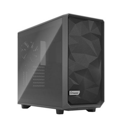 FRACTAL DESIGN MESHIFY 2 LIGHT EATX MID TOWER CABINET (GREY) (FD-C-MES2A-04)