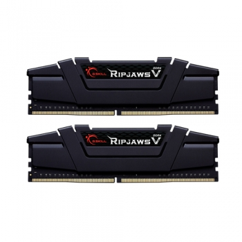 GSKILL RIPJAWS V SERIES 32GB(16X2) 3600MHZ DDR4 RAM (F4-3600C16D-32GVKC)