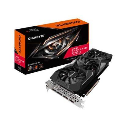 GIGABYTE RX 5700 GAMING OC 8GB GDDR6 GRAPHICS CARD (GV-R57GAMING-OC-8GD)