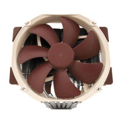 NOCTUA NH-D15 140mm CPU AIR COOLER (NH-D15)