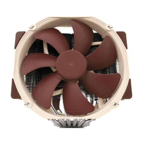 NOCTUA NH-D15 SE-AM4 140mm CPU AIR COOLER (FOR AMD) (NH-D15-SE-AM4)
