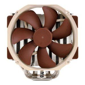 NOCTUA NH-U14S 140mm CPU AIR COOLER (NH-U14S)
