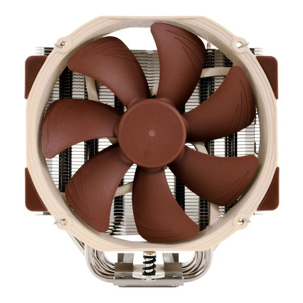 NOCTUA NH-U14S 140mm CPU AIR COOLER (NH-U14S)