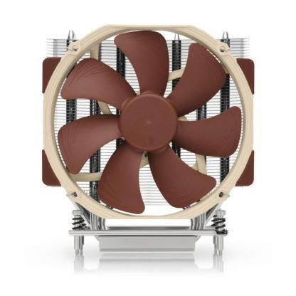 NOCTUA NH-U14S TR4-SP3 140mm CPU AIR COOLER (FOR AMD STRX4/TR4/SP3)