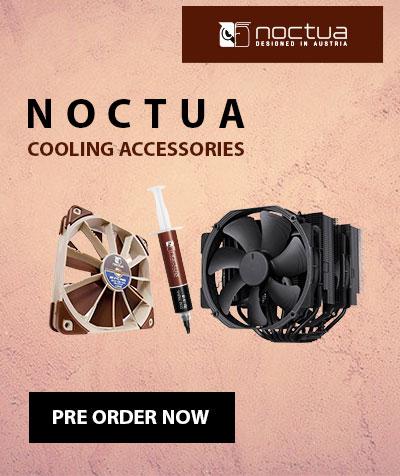 noctua pre order