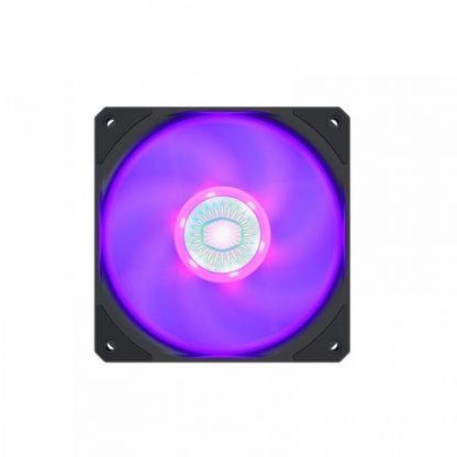 COOLER MASTER SICKLEFLOW 120 RGB CABINET FAN (MFX-B2DN-18NPC-R1)