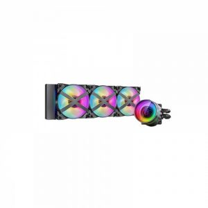 DEEPCOOL GAMERSTORM CASTLE 360EX RGB CPU COOLER (DP-GS-H12-CSL360EX-RGB)