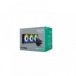 DEEPCOOL GAMMAXX L360 ARGB CPU LIQUID COOLER (DP-H12CF-GL360-ARGB)