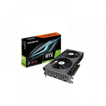 GIGABYTE GEFORCE RTX 3060 EAGLE OC 12GB GDDR6 GRAPHICS CARD (GV-N3060EAGLE OC-12GD)