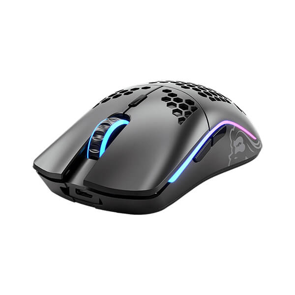 GLORIOUS MODEL O WIRELESS GAMING MOUSE (MATTE BLACK) (GLO-MS-OW-MB)