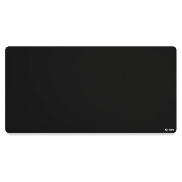 GLORIOUS XXL EXTENDED GAMING MOUSE PAD (LARGE, WIDE (XXL EXTENDED) BLACK)