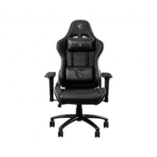 MSI MAG CH120 I GAMING CHAIR (BLACK-GREY)