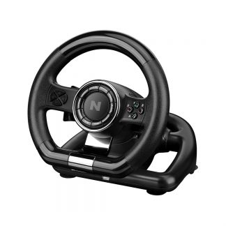 NITHO DRIVE PRO RACING WHEEL (MLT-DP20-K)
