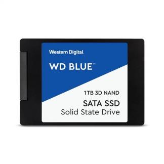 WESTERN DIGITAL BLUE 1TB 3D NAND INTERNAL SSD (WDS100T2B0A)