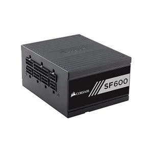 CORSAIR SF600 80 PLUS PLATINUM 600 WATT POWER SUPPLY (CP-9020182-UK)