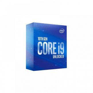 INTEL CORE I9-10850K PROCESSOR (20M CACHE, UP TO 5.20 GHZ)