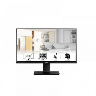 MSI PRO MP241 24 INCH PROFESSIONAL MONITOR