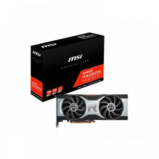MSI RADEON RX 6700 XT 12GB GDDR6 GRAPHICS CARD