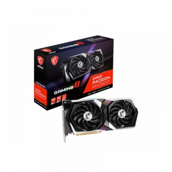MSI RADEON RX 6700 XT GAMING X 12GB GDDR6 GRAPHICS CARD