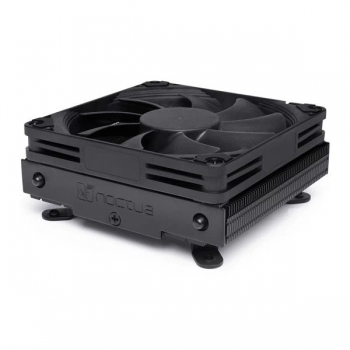 NOCTUA NH-L9I CHROMAX BLACK CPU AIR COOLER
