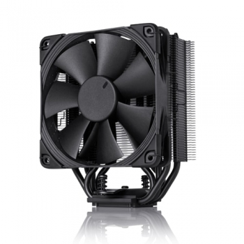 NOCTUA NH-U12S CHROMAX PURE BLACK CPU AIR COOLER (NH-U12S CH.BK)