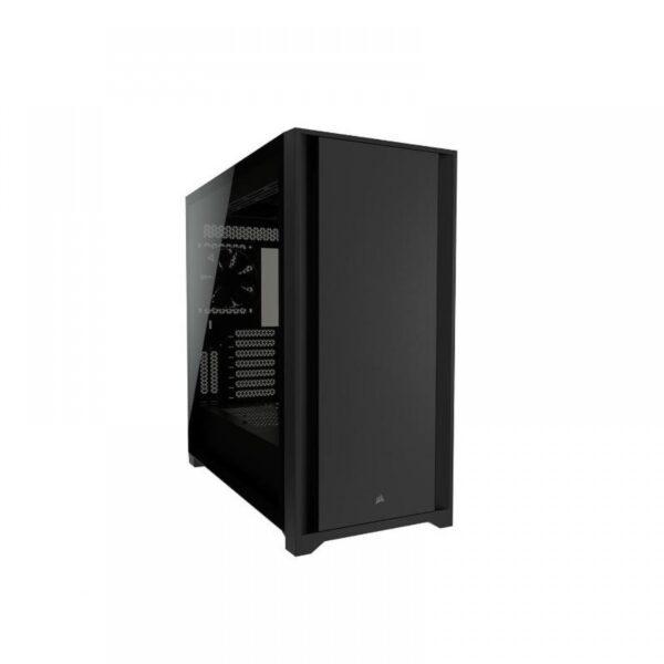 CORSAIR 5000D MID-TOWER CABINET - BLACK (CC-9011208-WW)