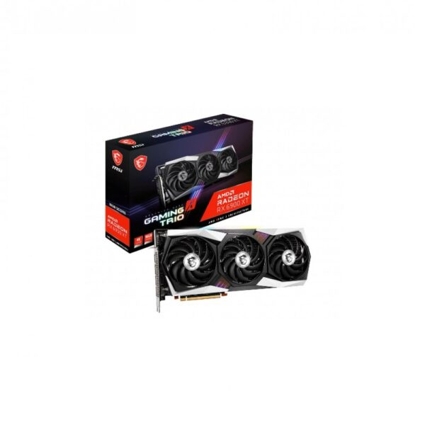 MSI RADEON RX 6900 XT GAMING X TRIO 16GB GDDR6 GRAPHICS CARD