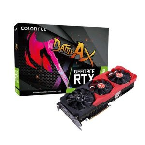 COLORFUL RTX 3070 NB-V 8GB GAMING GRAPHICS CARD