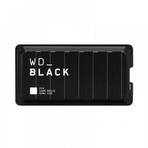 WD BLACK P50 GAME DRIVE 500GB SSD (WDBA3S5000ABK-WESN)
