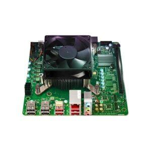 AMD 4700S PROCESSOR OPEN BOX OEM DESKTOP KIT (ADV100-900000005)
