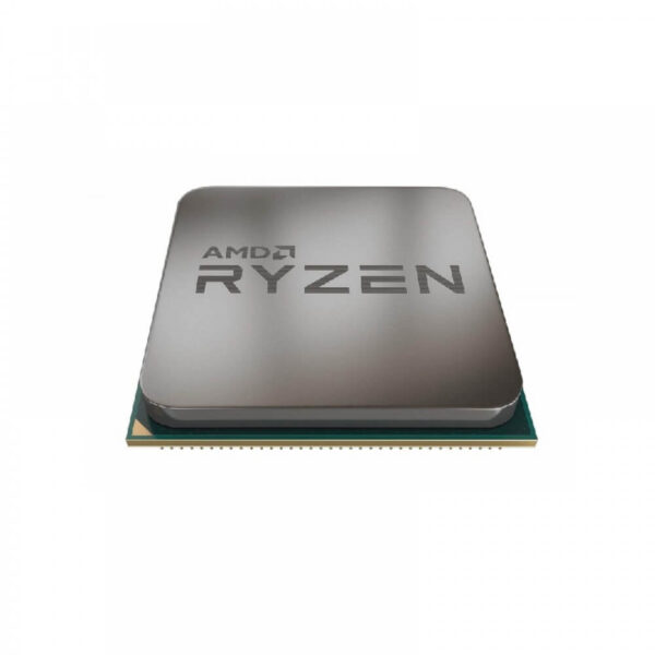 AMD RYZEN 5 3400G OPEN BOX OEM PROCESSOR WITH RX VEGA 11 GRAPHICS (UP TO 4.2 GHZ 6 MB CACHE)