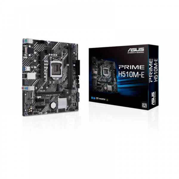 ASUS PRIME H510M-E LGA1200 MATX MOTHERBOARD