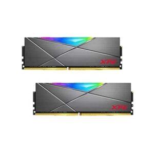 ADATA XPG SPECTRIX D50 16GB (8GBx2) DDR4 3200MHz RGB RAM (AX4U32008G16A-DT50)