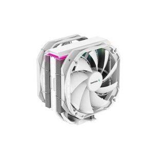 DEEPCOOL AS500 PLUS CPU AIR COOLER WHITE (R-AS500-WHNLMP-G)