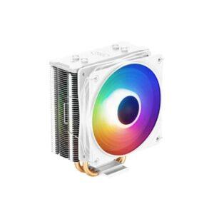 DEEPCOOL GAMMAXX 400 XT CPU AIR COOLER (WHITE) (DP-MCH4-GMX400-XT-WH)