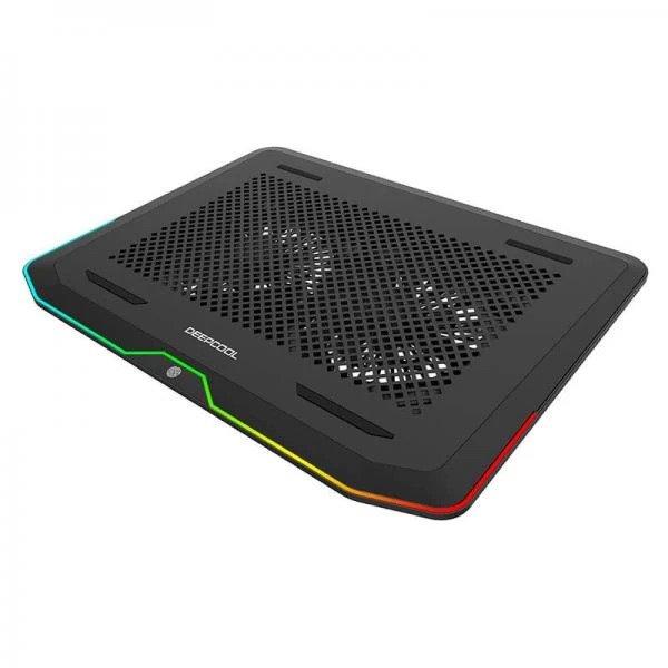 DEEPCOOL N80 RGB LAPTOP COOLER (DP-N222-N80RGB)