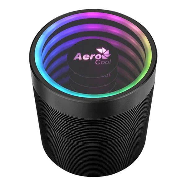 AEROCOOL MIRAGE 5 ARGB 60mm CPU AIR COOLER