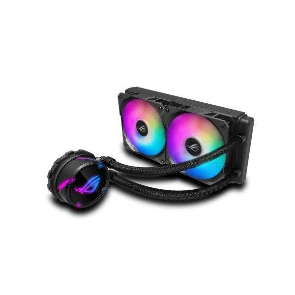 ASUS ROG STRIX LC 240 RGB CPU LIQUID COOLER (90RC0061-M0UAY0)