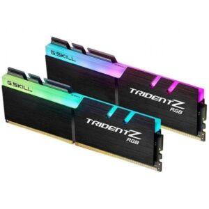 G.Skill Trident Z RGB 32GB (16GBx2) DDR4 3600MHz