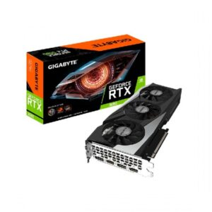 GIGABYTE GEFORCE RTX 3060 LHR GAMING OC 12GB GDDR6 GRAPHICS CARD (GV-N3060GAMING OC-12GD 2.0)