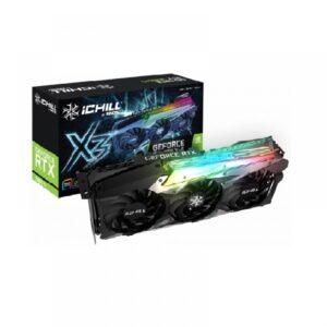 INNO3D GEFORCE RTX 3080 TI ICHILL X3 12GB GDDR6X