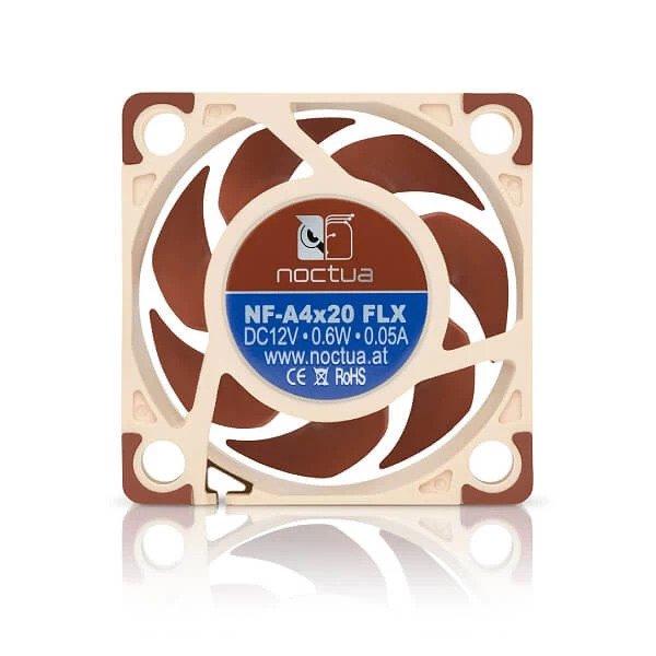 Noctua NF-A4x20 FLX Cabinet Fan (Single Pack)