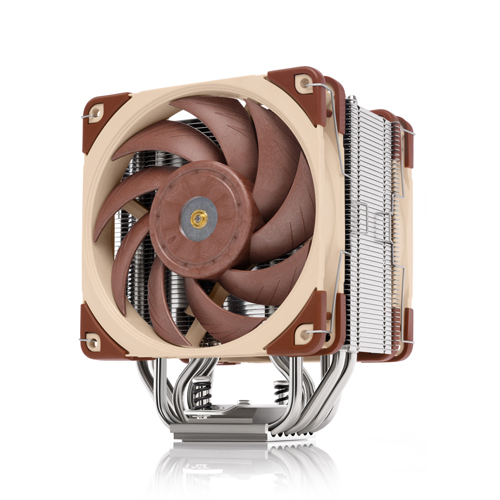 NOCTUA NH-U12A PREMIUM 120mm CPU AIR COOLER
