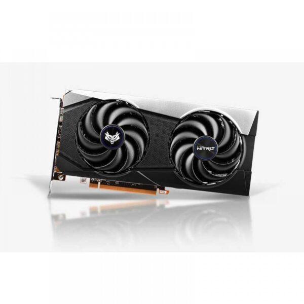 SAPPHIRE NITRO PLUS AMD RADEON RX 6600 XT 8GB GDDR6 GRAPHICS CARD (11309-01-20G)