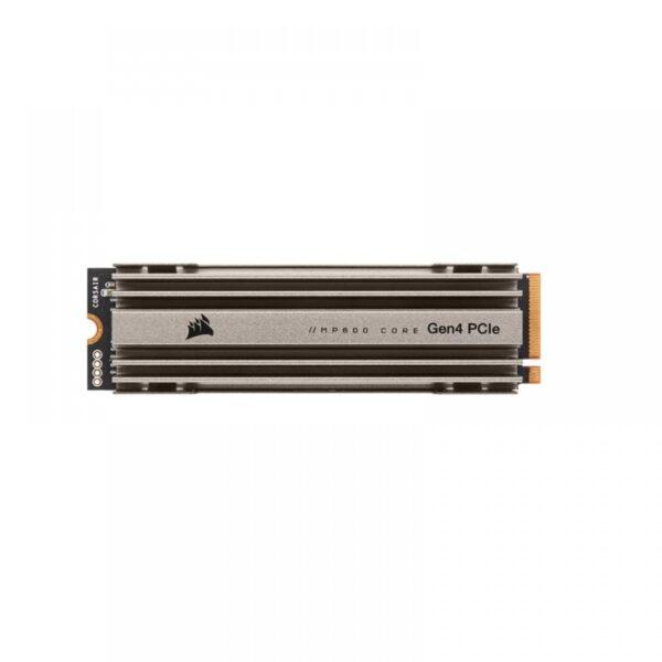 CORSAIR MP600 CORE GEN4 PCIE 1TB NVME M.2 SSD (CSSD-F1000GBMP600COR)