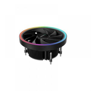 DEEPCOOL UL551 CPU AIR COOLER (R-UL551-BKAMAB-G-1)