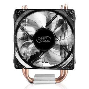 DEEPCOOL GAMMAXX 200 V2 92mm CPU AIR COOLER (DP-MCH2-GMX200-V2)